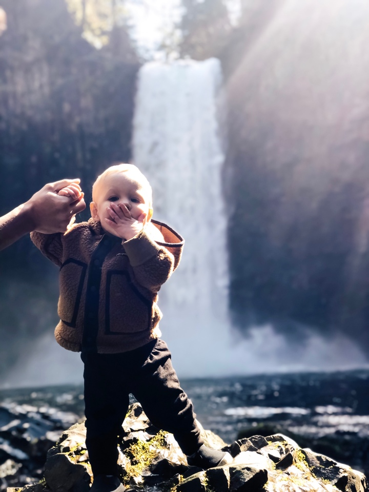 7 family friendly hikes in the PNW